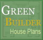 Green Builder House Plans