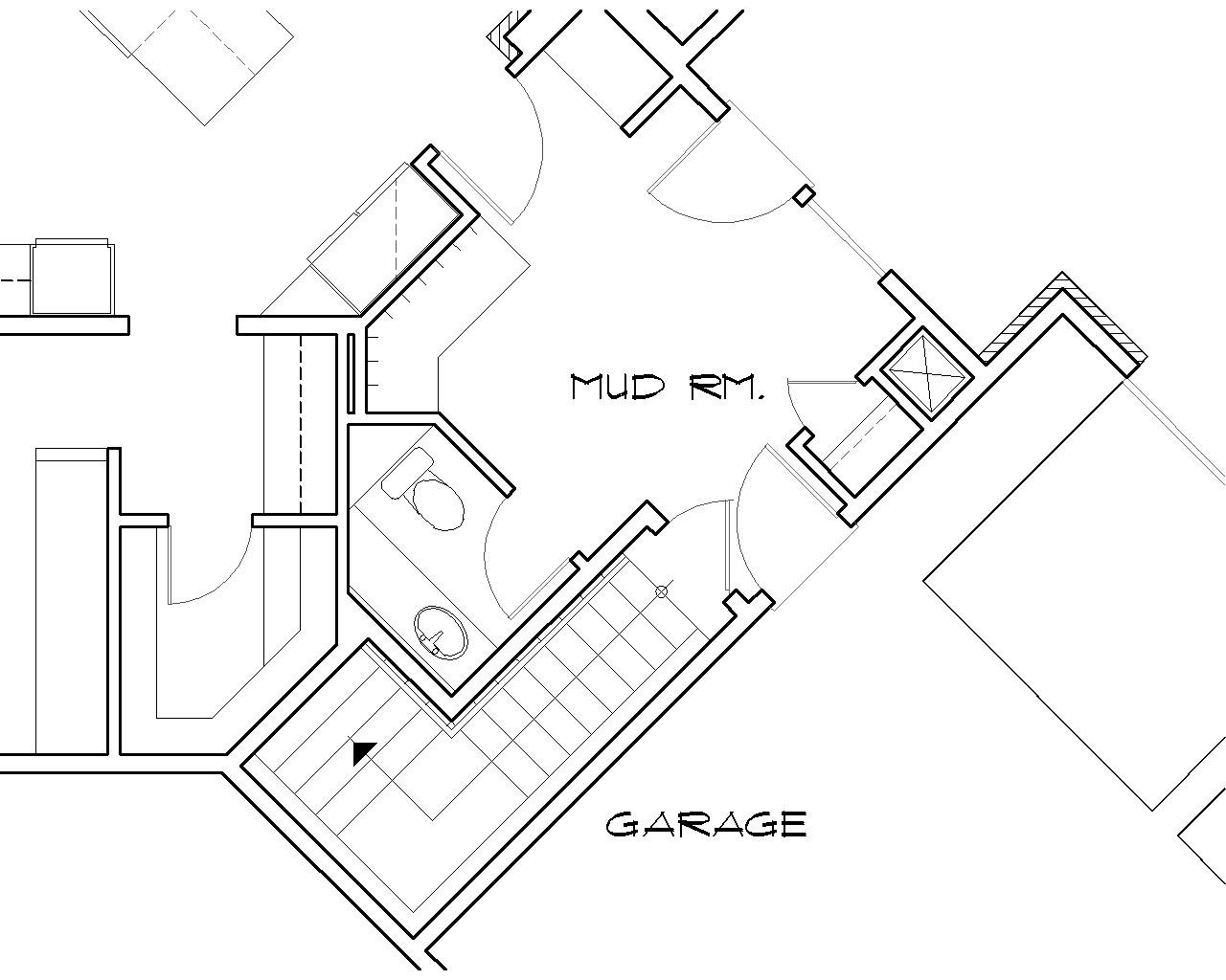 14 beautiful spiral staircase plans free house plans 16382 for Spiral staircase blueprints