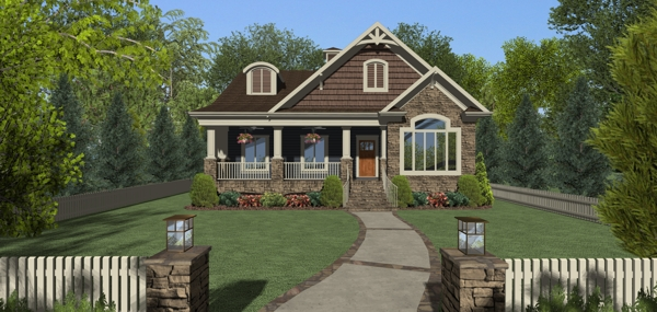 affordable energy efficient home plans - green builder house plans