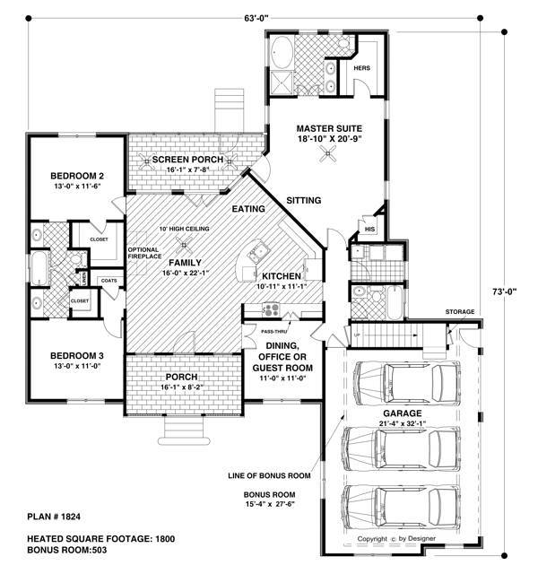 House the wellsley cottage s house plan green builder for Builder house plans com