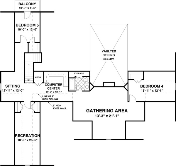 House the lake view house plan green builder house plans for House plans with lake views