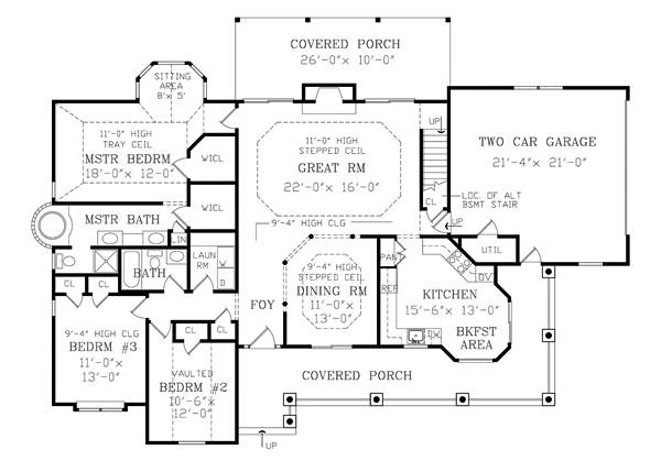 house richmond house plan green builder house plans