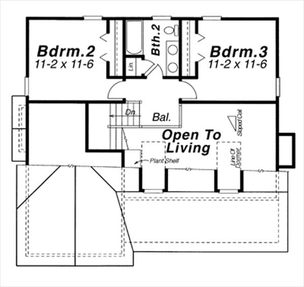 Home ideas conversion garage home owner plan for Converting a garage into an apartment floor plans