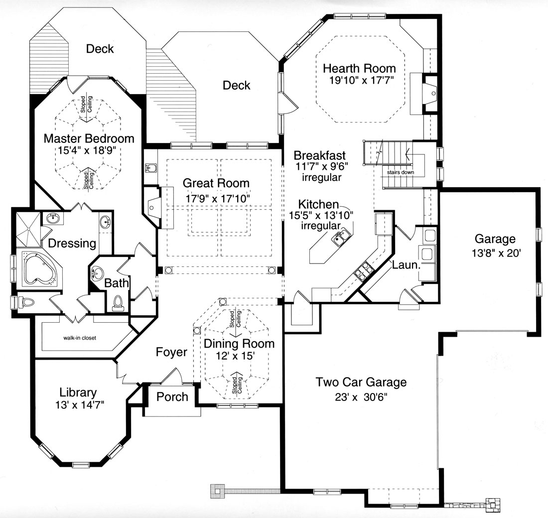 House Inverness House Plan Green Builder House Plans