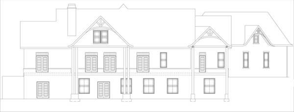 House Tres Le Fleur House Plan Green Builder House Plans