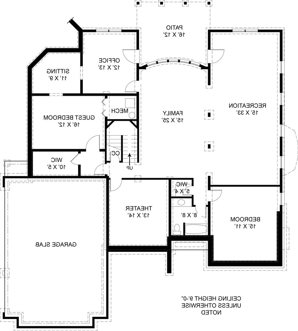House Westover House Plan Green Builder House Plans