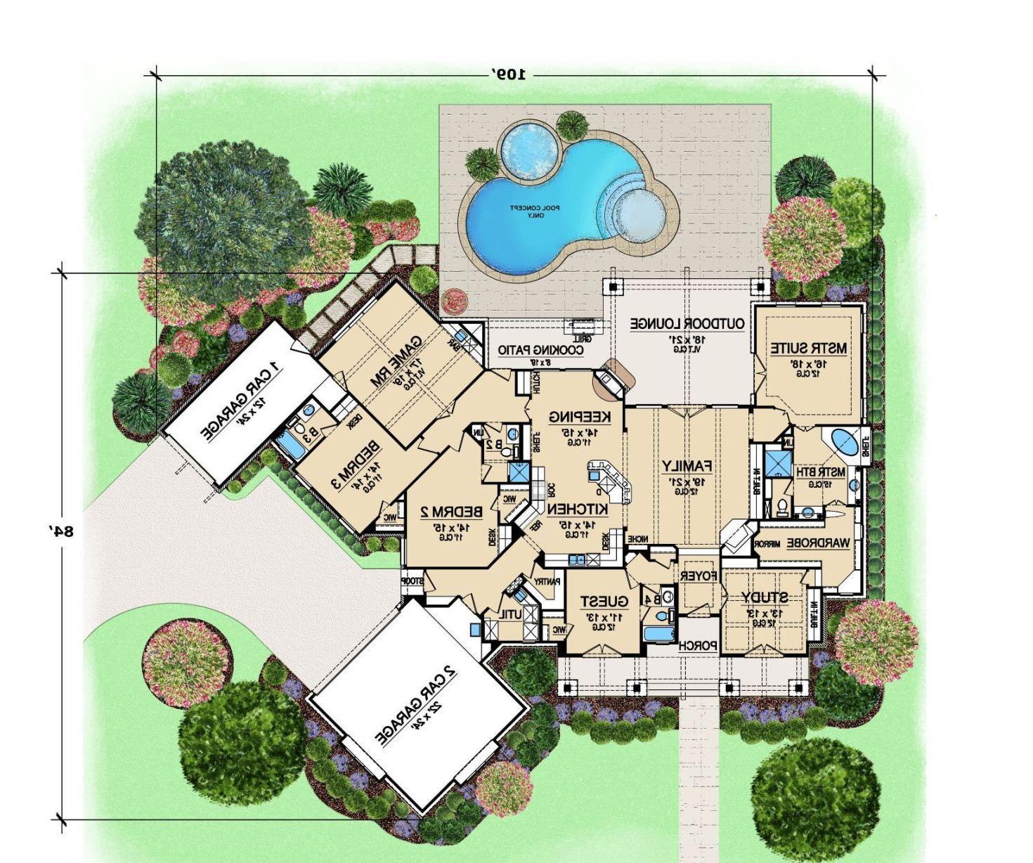 House Aspen Creek House Plan Green Builder House Plans